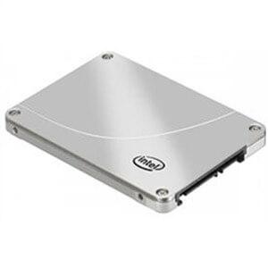 Intel 530 Series SSD