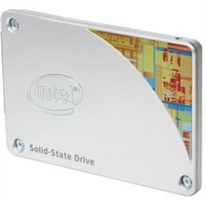 Intel Pro SSD