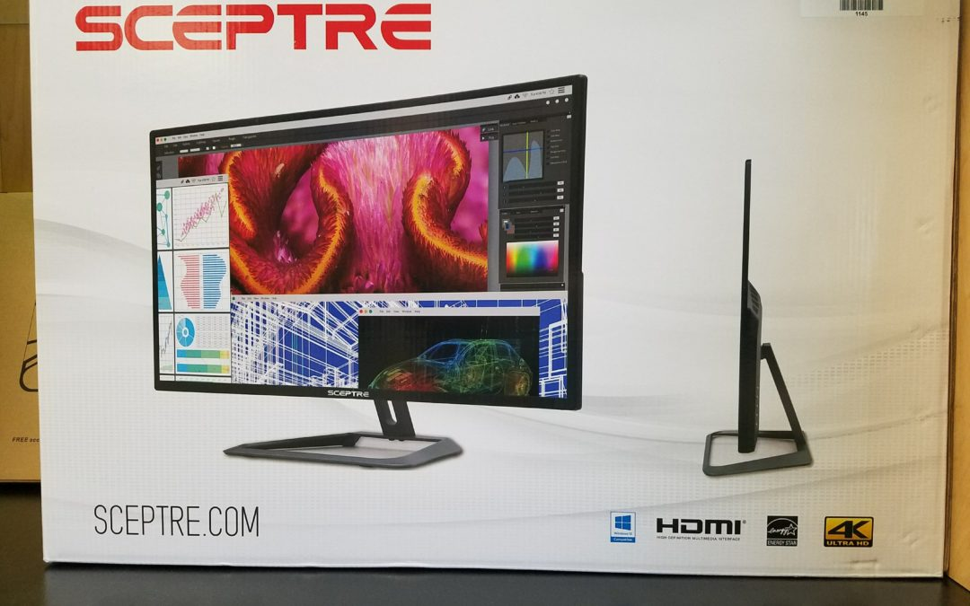 4k is here and affordable
