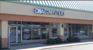 DNA Computers - 2280 E Dorothy Ln., Kettering OH 45420
