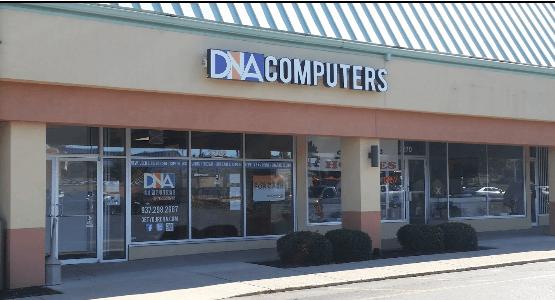 Computer repair, Full Service Computer Store