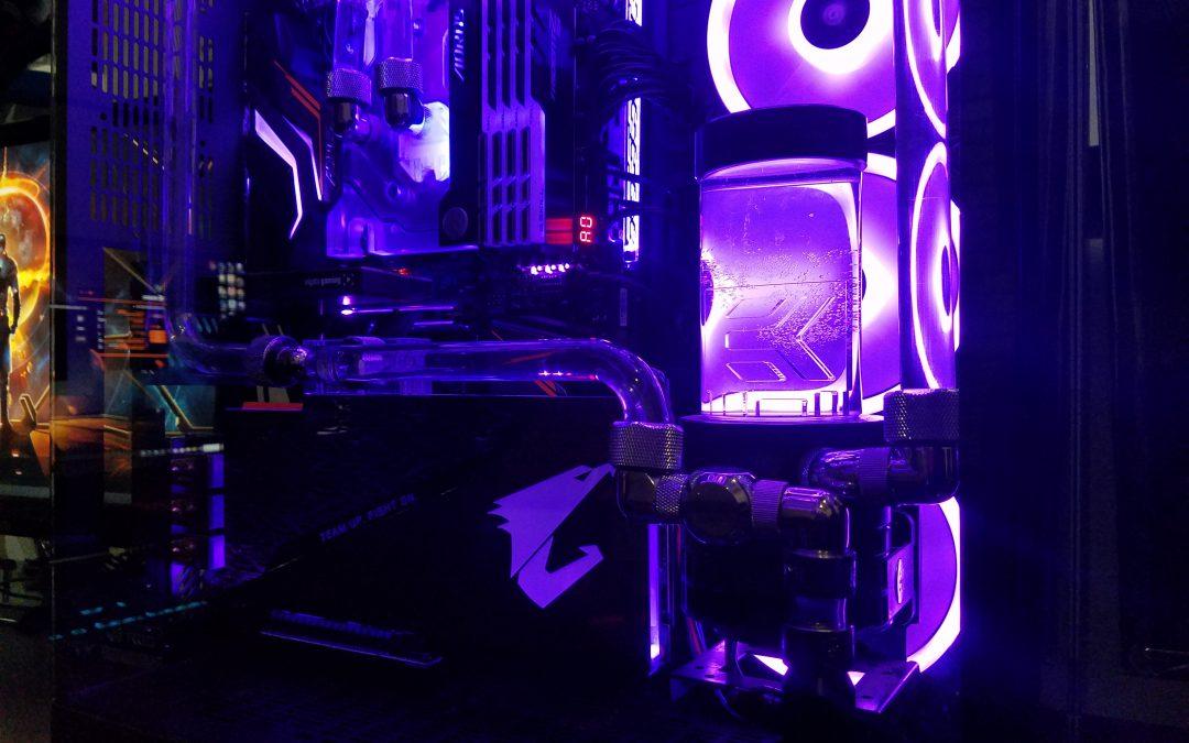 Gaming PCs In Stock $699