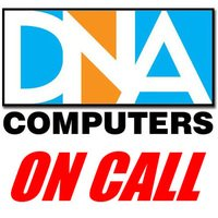 on-site service calls, On-Site Service Calls Offered by DNA Computers!
