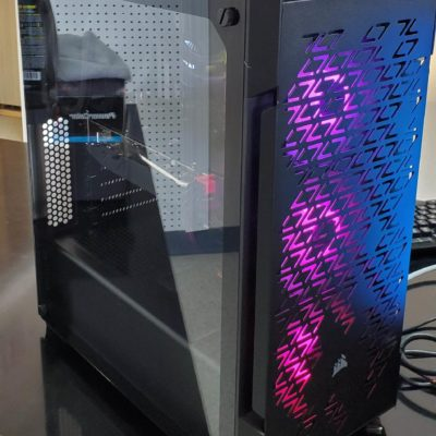 Gaming computers, Custom Gaming Computers